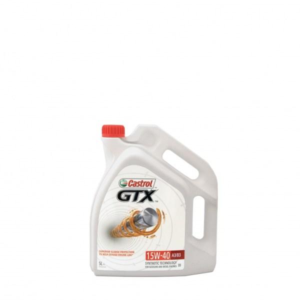 Castrol GTX 4