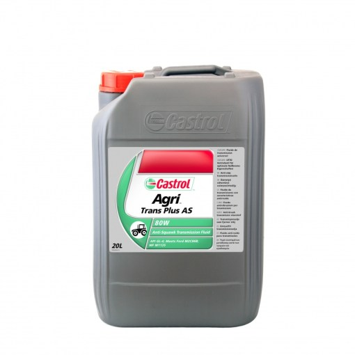 Castrol Agri Trans Plus AS 80W