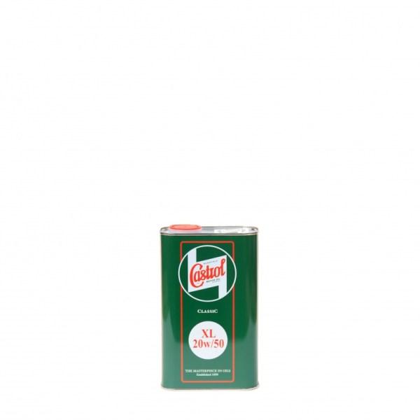 Castrol Classic Oil XL 20W50