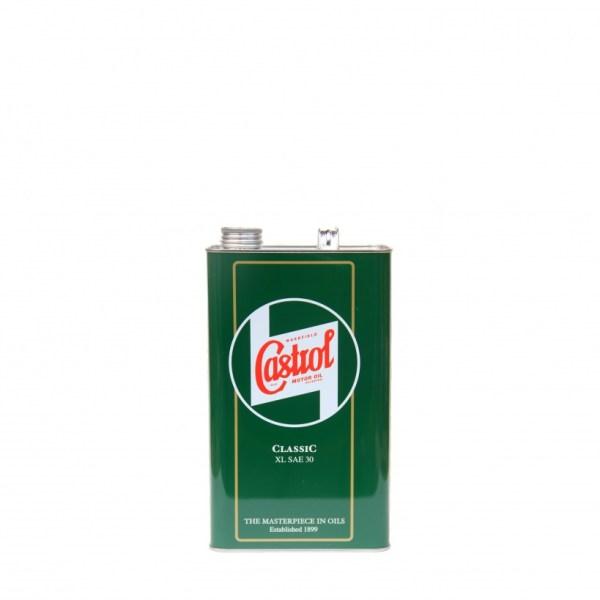 Castrol Classic Oil XL30