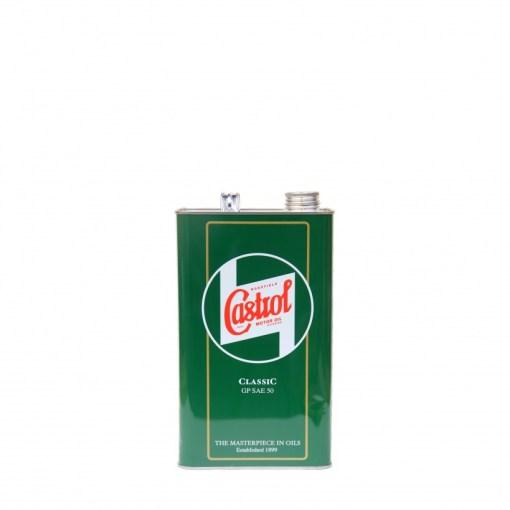 Castrol Classic Oil GP 50
