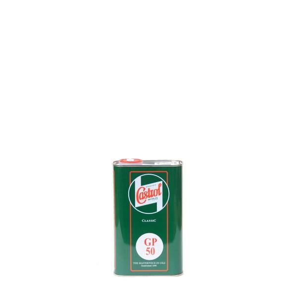 Castrol Classic Oil GP 50 1