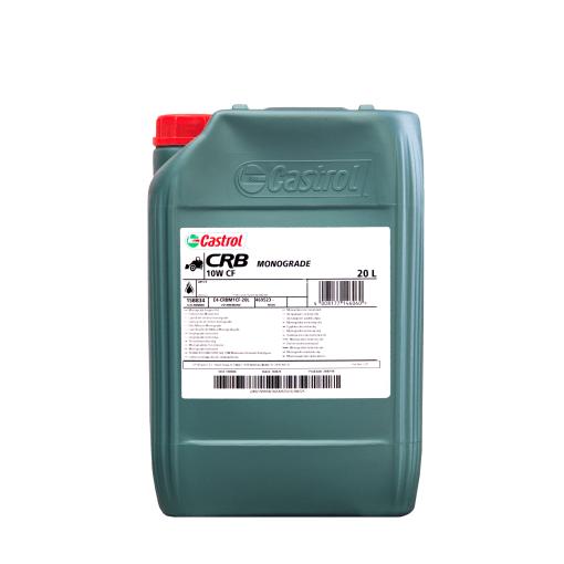 Castrol CRB Monograde 10 CF