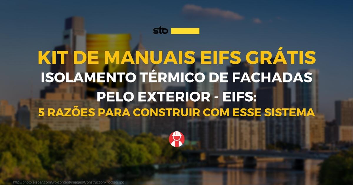 29109315aa576 Sistema EIFS  5 razões para aplica-lo em suas construções