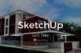 Curso online de SketchUp - Gestor de Obras & AM Cursos