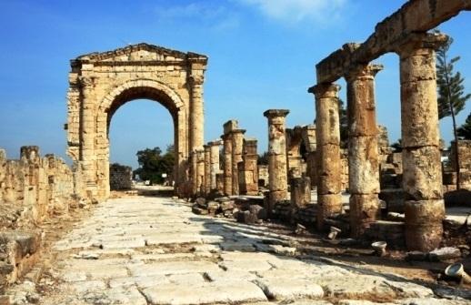 ¿Cómo era el Líbano que conoció Jesús? - ReL