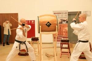 Mugen Dojo Kampfkunst & Gesundheit