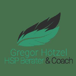 Gregor Hötzel HSP-Berater & Coach