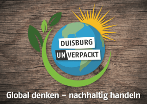 Duisburg unverpackt – der erste Unverpackt-Laden in Duisburg