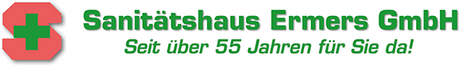 Sanitätshaus Ermers GmbH