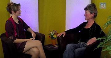 Birgit Schnurre im Gespräch mit Antje Tittelmeier
