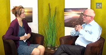 Antje Tittelmeier im Gespräch mit Robert Betz