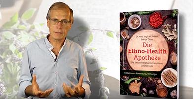 Die Ethno Health Apotheke - Buchtrailer - Dr. Ingfried Hobert