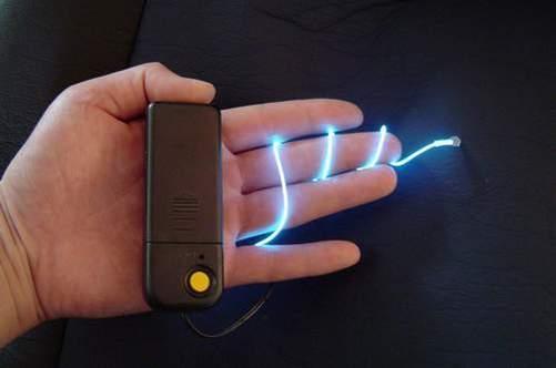 Battery Led Light Bar