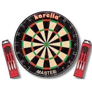 Dartboard Classic