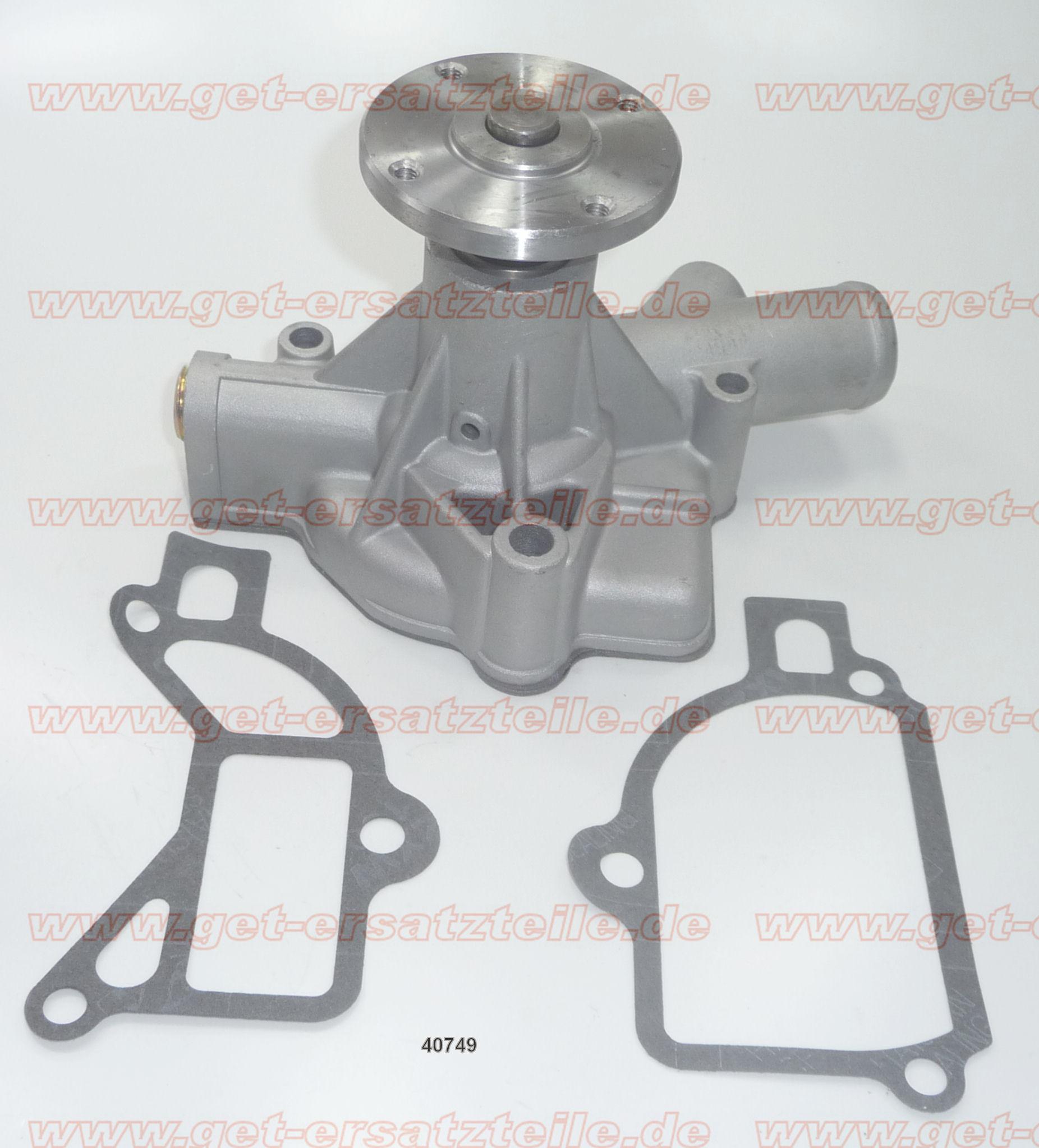 Wasserpumpen Fur Nissan Gabelstapler Amp Motoren Von Get