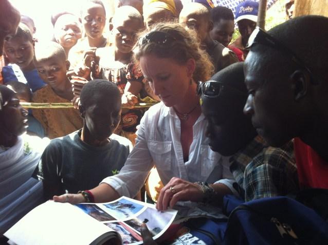 time in Rwanda