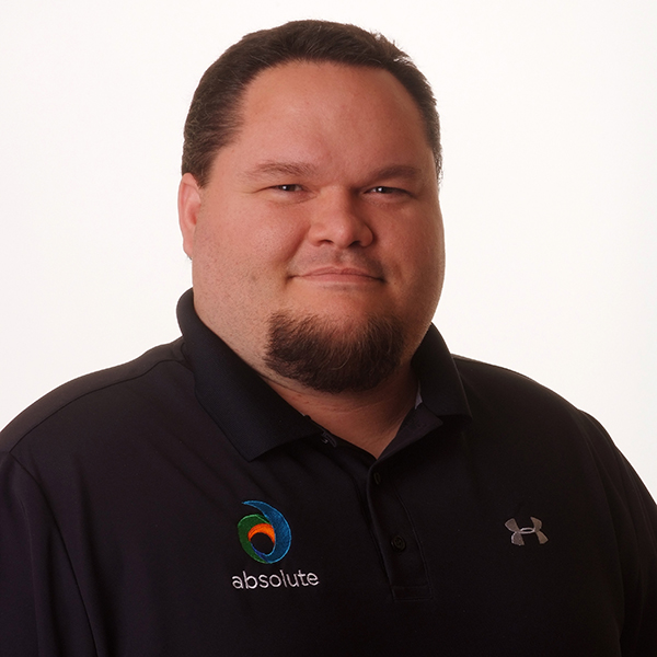 Justin Shuttlesworth - Absolute Technology Solutions