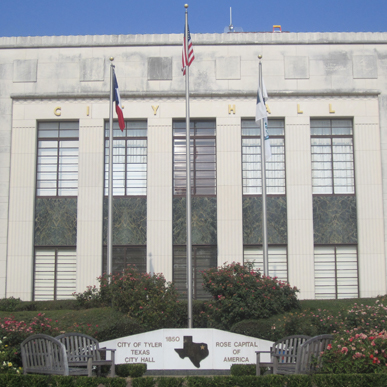 Tyler Texas City Hall - Absolute Technology Solutions