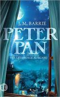 Peter Pan Buchzusammenfassung