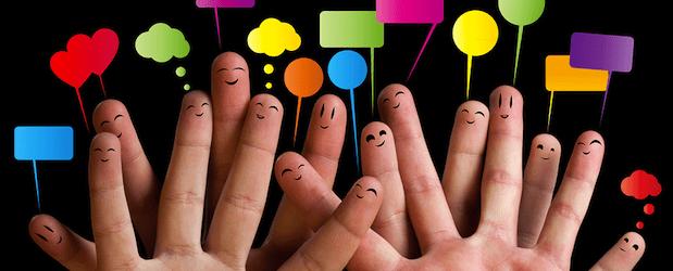 Business Blog Social Media
