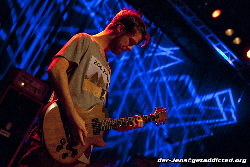 Title Fight in Dortmund 2012, Foto: Jens Becker
