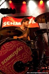 Schmutzki in Köln 2014, Foto: Jens Becker