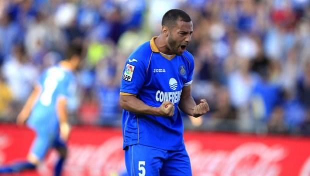 El Getafe acaricia la permanencia tras ganar 1-0 al Sevilla