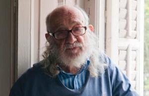 Andres Sorel, premio José Luis Sampedro