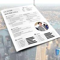 Genuine CV