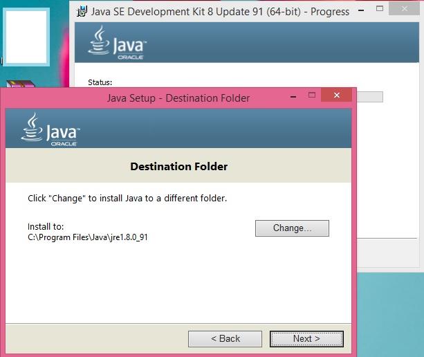 jdk installation, java installation, java development kit installation, getallatoneplace