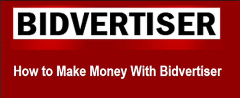 BidVertiser, getallatoneplace, adsense alternative