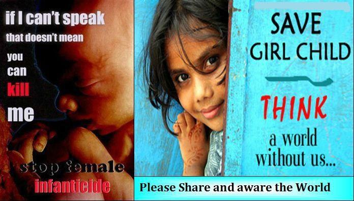 save girl child, girl, child, shortfilm, save girl, getallatoneplace