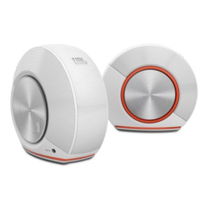 JBL Pebbles Plug and Play USB 2.0 Computer Speakers