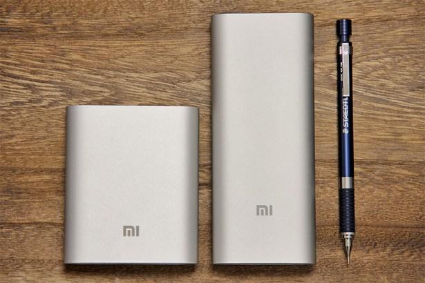 Xiaomi 16,000mAh Mi Power Bank
