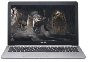 ASUS K501UW-AB78 gaming laptop
