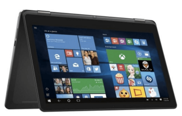 Dell Inspiron 15 7000 2 in 1 Laptop for games