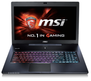 MSI GS70 Stealth Pro-006