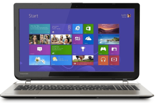 Toshiba Satellite S55-B5280