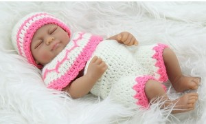 12 Best African American Reborn Dolls For Adoption {BUY IN SALE}