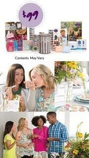 scentsy consultant