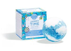 New Jammy Time Bath Bombs are coming November 1!