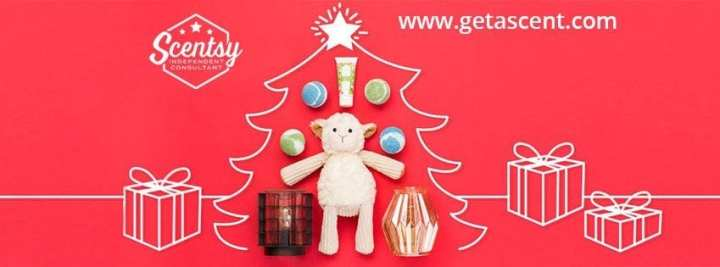 Check out this new video gift guide! So many great ideas for Scentsy gifts!