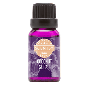 Coconut Sugar 100% Natural Oil 15 ml