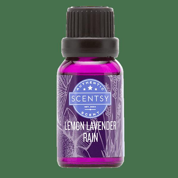 Lemon Lavender Rain 100% Natural Oil 15 ml