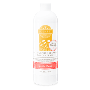 Go, Go, Mango All-Purpose Cleaner Concentrate