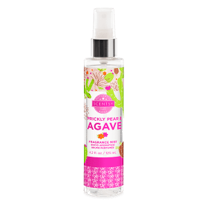 Prickly Pear & Agave Fragrance Mist
