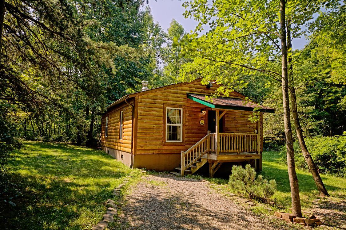 Image Result For Getaway Cabins Hocking Hills
