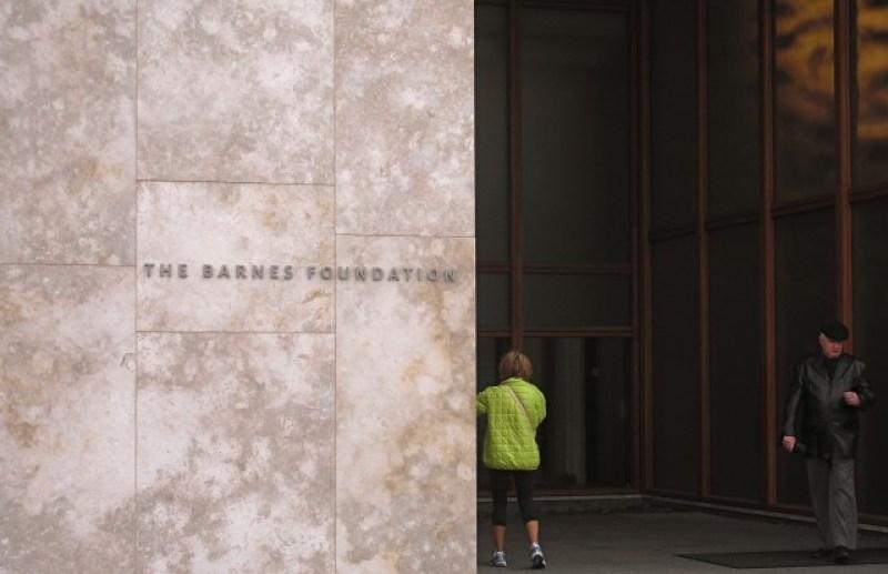 Barnes Foundation - Philadelphia, Pennsylvania #visitphilly #PATravelHappy @GetawayMavens