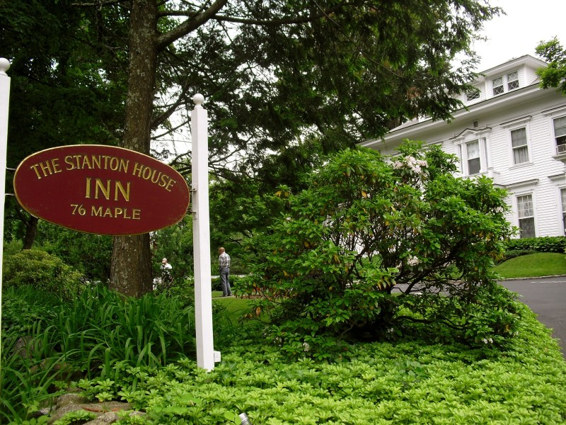 Stanton House Inn, Greenwich CT